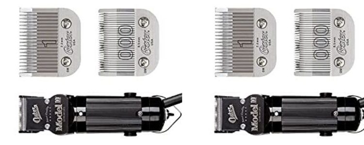 Best Professional Hair Clippers for Barbers