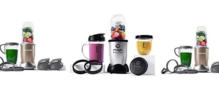 Best Small Powerful Blender