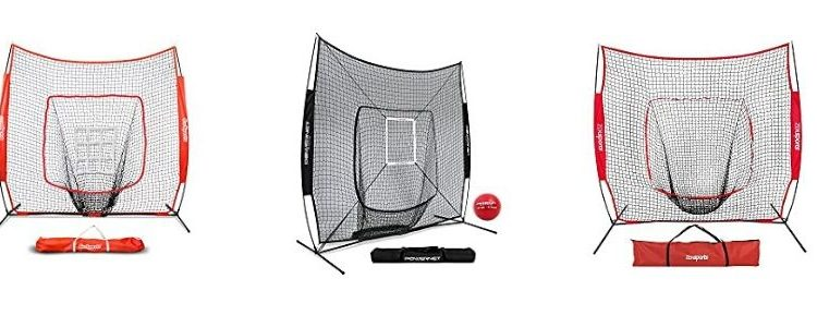 Best Baseball Batting Nets